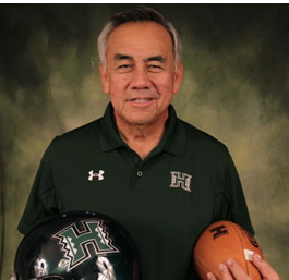Head Coach at Hawaii