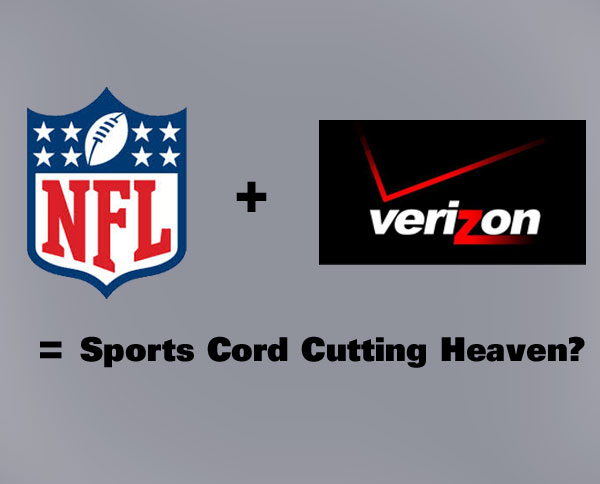 NFL & Verizon Wireless