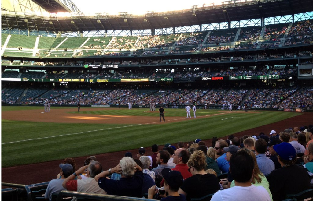 Seattle Mariners Thursday Game