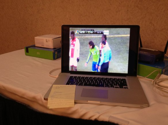 Slingbox MLS