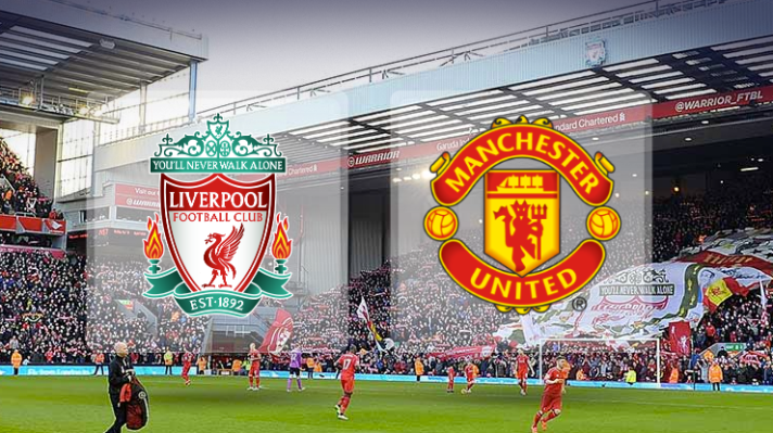 Man U vs Liverpool