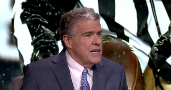 Peter King on Charlie Rose