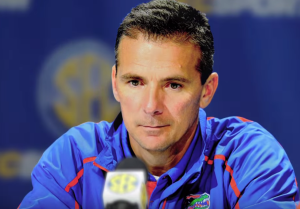Urban Meyer Florida