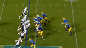 UCLA vs BYU 2015