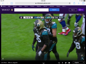 Yahoo Screen Grab